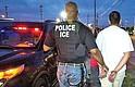 ICE acusa poca cooperación de autoridades locales.