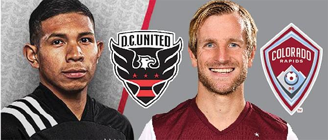 La MLS inicia este fin de semana