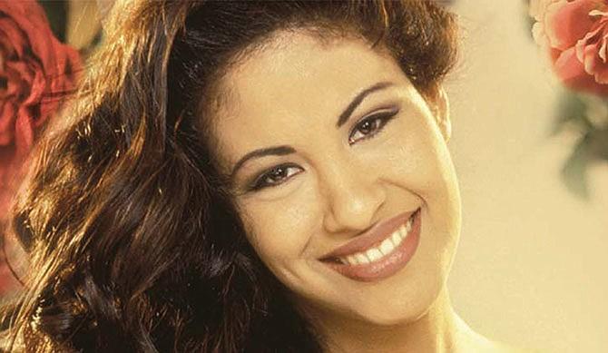 Concierto-homenaje a Selena