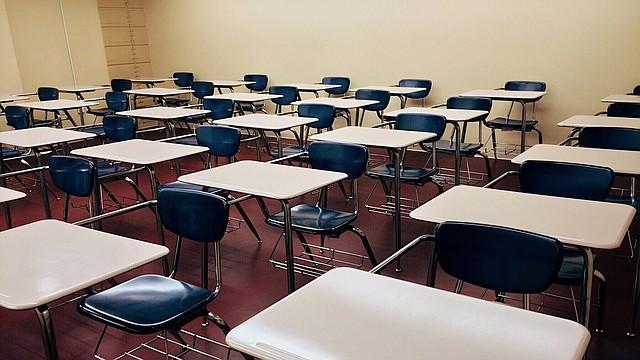EDUCACIÓN. El cierre de escuelas también presenta un desafío para la fuerza laboral