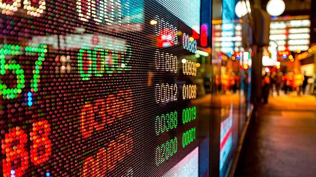 RECESIÓN. El nuevo coronavirus ha sacudido los mercados mundiales por la incertidumbre sobre una eventual recesión generalizada.