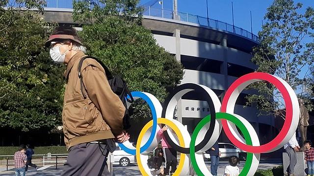 DEPORTE | Hasta ahora, los Juegos Olímpicos solo habían sido suspendidos por situaciones de guerra. | Foto Efe/Demófilo Peláez.