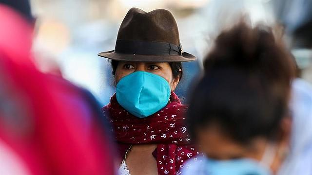 POSITIVO. De 220 pruebas de coronavirus realizadas en las últimas horas, en Guayas, 162 habían resultado positivas.