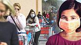 ASI DE FEO. Es difícil evitar todos los métodos de transmisión, por eso las autoridades de salud piden evitar el contacto con ambientes potencialmente infectados además de recomendar el distanciamiento social.