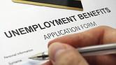 El desempleo se dispara.