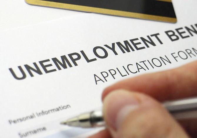 El desempleo se dispara
