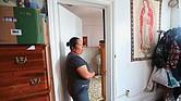 HOGARES. El pago de la renta de una vivienda es una de las mayores preocupaciones que enfrenta gran parte de la comunidad de Austin como consecuencia de la crisis económica que ya golpea al país.