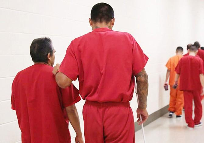 ICE liberaría a detenidos vulnerables