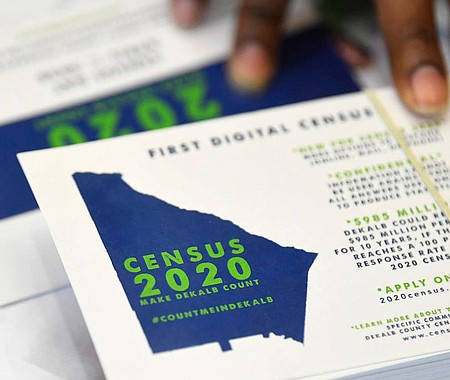 Participar en el Censo no es una prioridad entre la comunidad latina, pero si no le damos la atención debida, los hispanos seremos los más afectados en el futuro.
