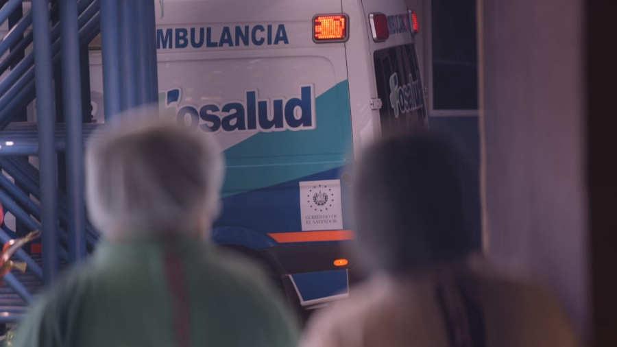 MORTAL. En El Salvador ya van 5 los muertos por coronavirus.
