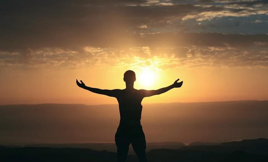 POSITIVO. Una mente positiva es capaz de generar grandes acciones / Pixabay