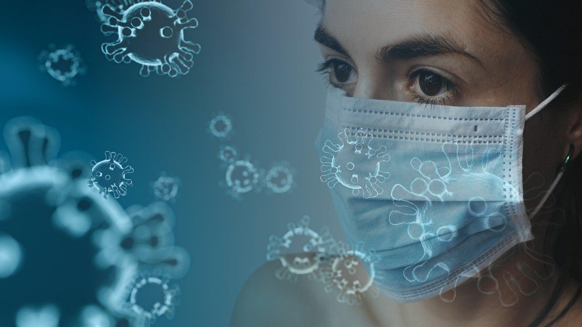 SALUD. El virus se transmite cuando las personas no presentan ningún síntoma