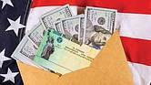 NECESARIO. Mientras millones de estadounidenses cruzan los dedos para un segundo cheque de alivio para pagar la renta de vivienda y otras obligaciones, la propuesta permanece sobre la mesa por la inacción de los legisladores Republicanos.