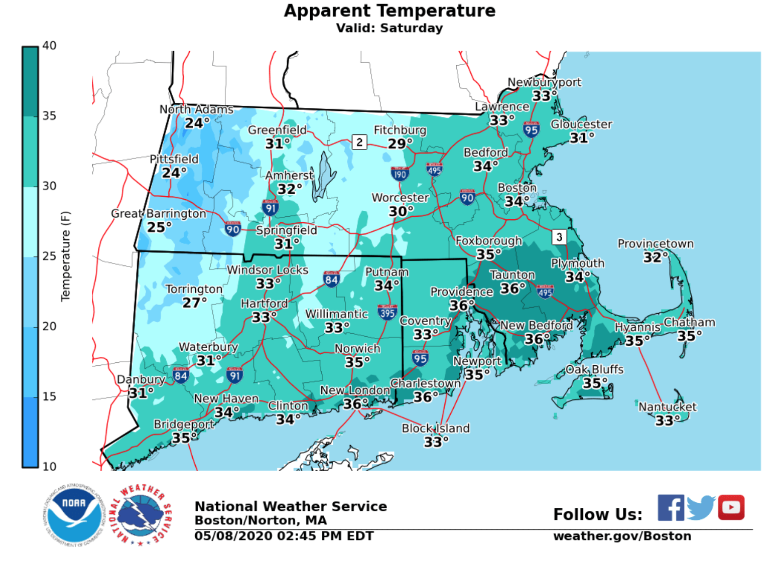 Una Mezcla De Lluvia Nieve Y Temperaturas Bajas Se Esperan Para Este Fin De Semana Boston S Online Hispanic Community El Planeta