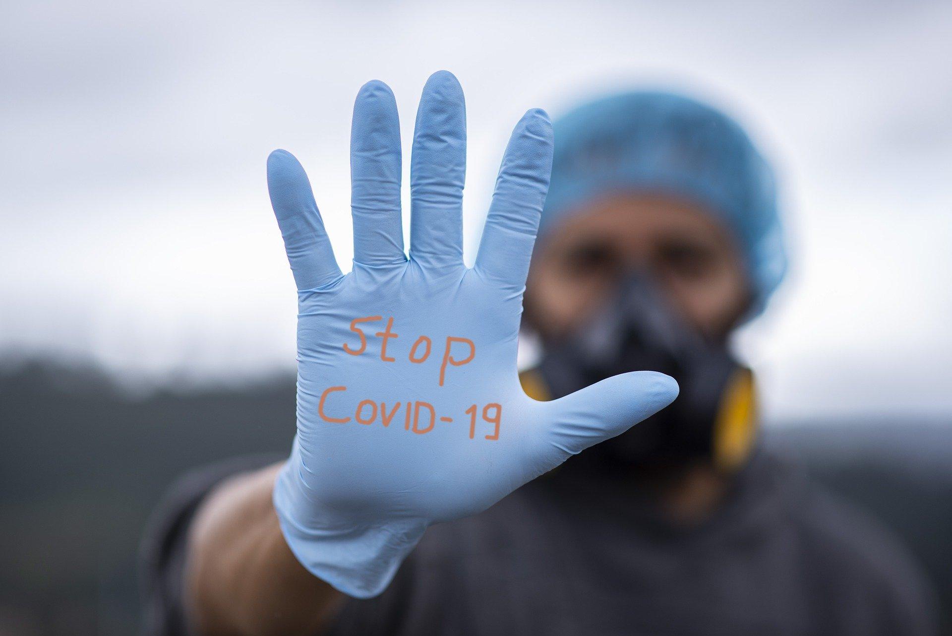 SALUD. Expertos en salud pública piden cautela al momento de reactivar al país tras el COVID-19