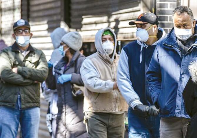 POR UN AÑO: Piden suspender visados  a trabajadores temporales