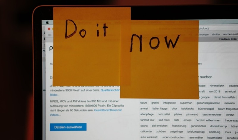 CAMBIO. El optimismo es clave para cambiar / PIxabay