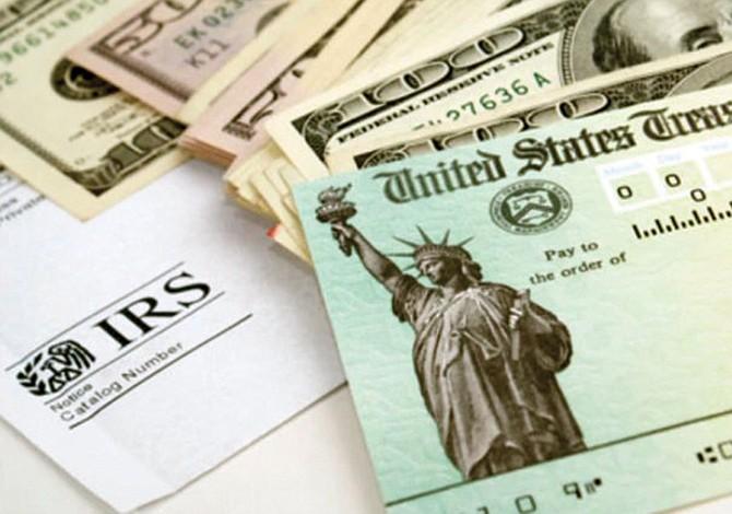 El IRS hace aclaración sobre ayuda económica federal