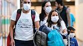 Contemplan prohibir viajes desde Latinoamérica