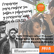 "LOCAL. Programa ""Business Ready"""