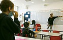 SENTIDO COMÚN. La expectativa de los padres y de la sociedad es que debemos enviar a nuestros estudiantes a centros educativos seguros. Nadie quiere arriesgar la integridad de sus hijos.