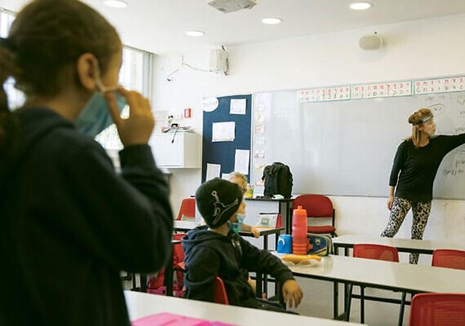 HASTA QUE NO HAYA VACUNA: Uno de cada cinco maestros no regresará a las aulas