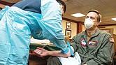 CRITERIO. La modificación de las reglas de viajes del Departamento de Defensa da la potestad a los jefes militares de cada región para dilucidar la viabilidad de viajar, teniendo en cuenta la incidencia de contagio por coronavirus en dichos lugares.