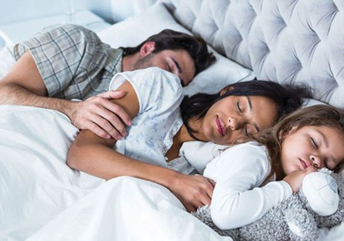 Es necesario mantener nuestra rutina de sueño