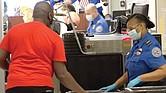 VACÍOS. Los aeropuertos de Estados Unidos han parado su actividad en seco. La crisis del coronavirus ha provocado que cientos de vuelos se cancelaran hasta nuevo aviso después de que el presidente Donald Trump anunciara el cierre de fronteras.
