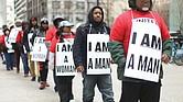 REALIDAD. La contratación y promoción de afrodescendientes y latinos es esencial para combatir la desigualdad. Las empresas de este país no deberían esperar pautas del Gobierno Federal