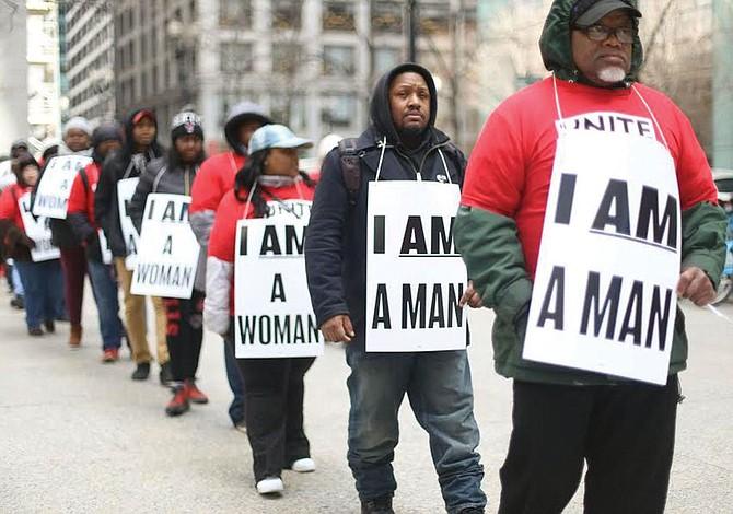 Ante el racismo: hechos, no palabras