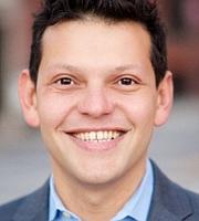 NEGOCIOS. Ivan Espinoza, Executive Director at Lawyers for Civil Rights