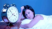 ATENCIÓN. Es importante adoptar buenos hábitos del sueño para mantener nuestra buena salud.