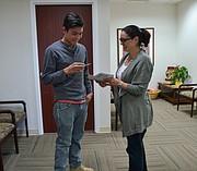 ESTATUS. La organización de abogados Just Neighbors ayuda a los inmigrantes en su largo recorrido para obtener la residencia. | FOTO: Cortesía Just Neighbors