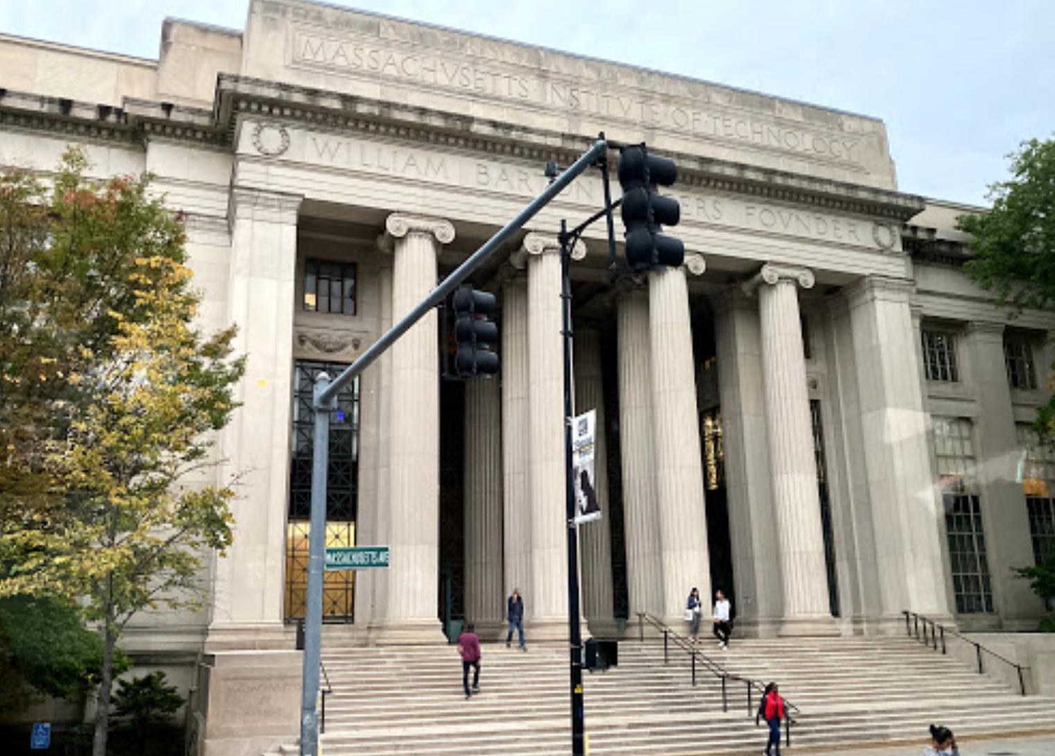 EDUCACIÓN. Massachusetts Institute of Technology