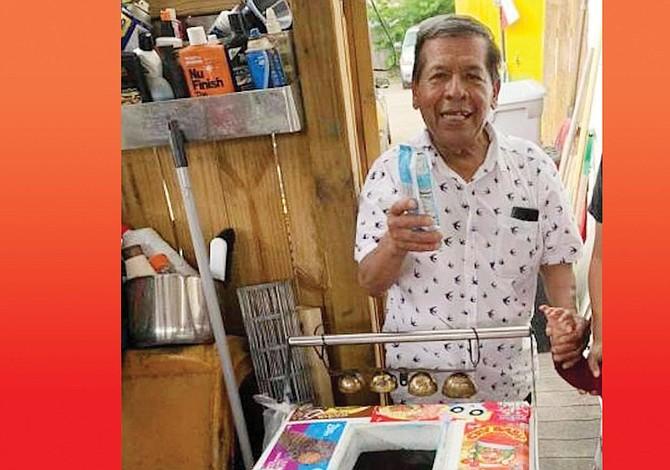 Fuerte recompensa por asesinos de Don Adelaido