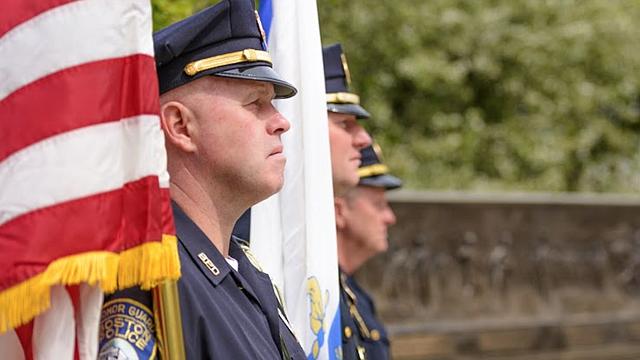 LOCAL. Boston Police Department