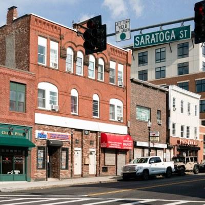 East Boston - wikicommons