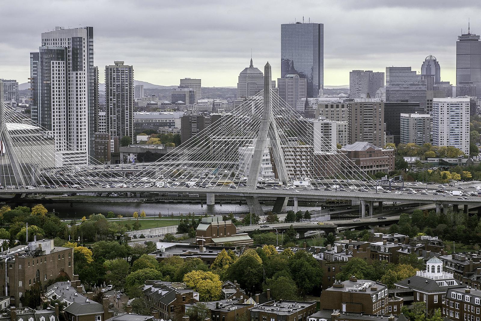 LOCAL. Boston