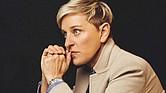 DELICADO. El magazine conducido por la cómica Ellen DeGeneres desde 2003 es uno de los programas más exitosos de la televisión estadounidense.