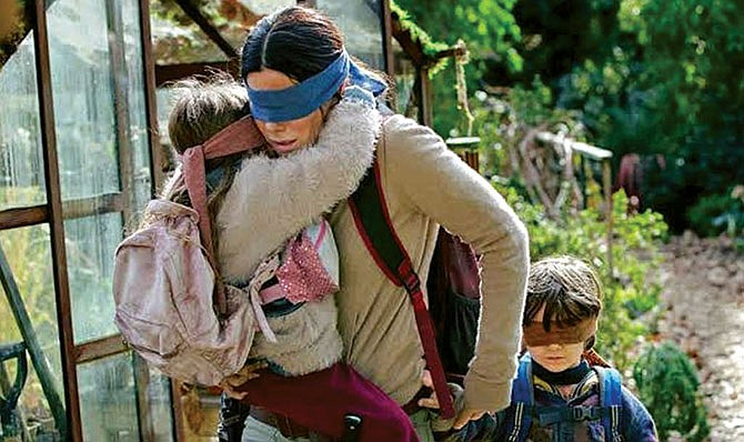'Bird Box' tendrá secuela