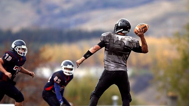 EDUCACIÓN. El fútbol es uno de los deportes que se practica en otoño