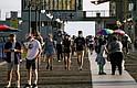 SALUD. A Nueva York le siguen en número de fallecidos la vecina Nueva Jersey con 15.846, California con 9.441 y Massachusetts con 8.648