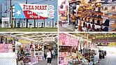EN APUROS. Los comerciantes de 'La Pulga del 290' invocan el apoyo de la comunidad hispana del Centro de Texas para poder continuar con sus actividades comerciales y así evitar el cierre definitivo de ese tradicional establecimiento.