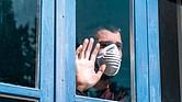 DRÁSTICO. Hay sectores de la población que apoyan una única gestión nacional de la pandemia con medidas de contención más agresivas, en un momento en el que el número de muertes supera las 156,000, según los datos de la Universidad Johns Hopkins.