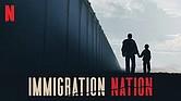 DESCARNADO. El documental 'Immigration Nation' muestra crudamente como los agentes del ICE cumplían con la política de separación de familias ordenada por el presidente Trump, disposición que afrontó varias demandas en Corte y que fue cancelada por la presión de la sociedad civil.