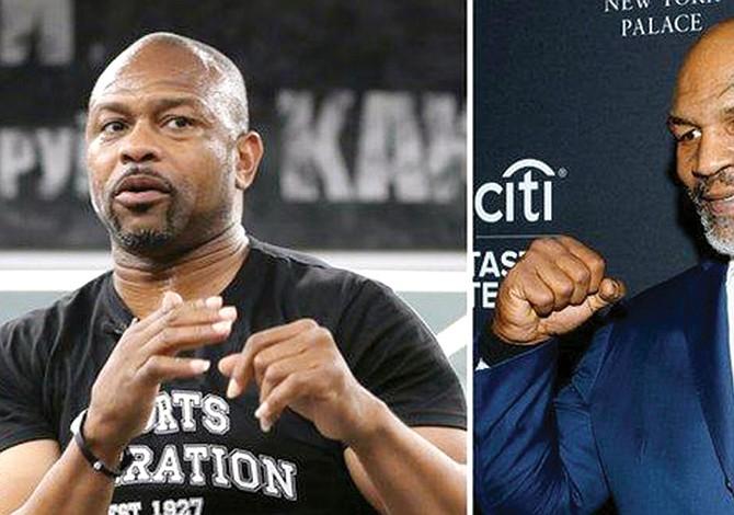 Tyson regresará  al ring en noviembre