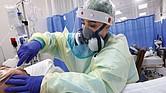 CAUTELA. En las últimas semanas las cifras relacionadas al coronavirus han dejado a las autoridades de salud de Texas con algo de optimismo, aunque advierten que el Estado se encuentra en zona de alto riesgo.