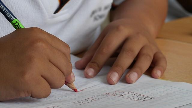 EDUCACIÓN. Foto de referencia