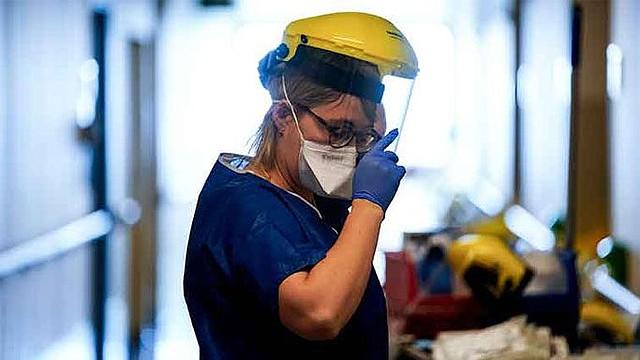 Trabajadores denuncian irregularidades en medio de la pandemia por COVID-19